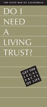 do i need a living trust?